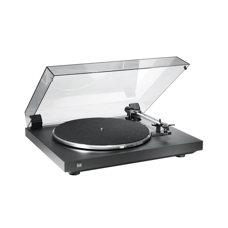 Dual CS-45-2 Fully Automatic Plug & Play Turntable - Audio Influence Australia 5