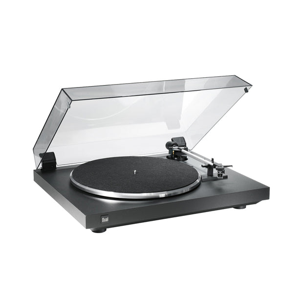 Dual CS-45-2 EV Fully Automatic Turntable with Phono Pre - Audio Influence Australia 6