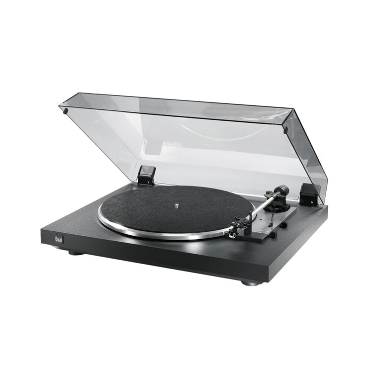 Dual CS-45-2 Fully Automatic Plug & Play Turntable - Audio Influence Australia 3