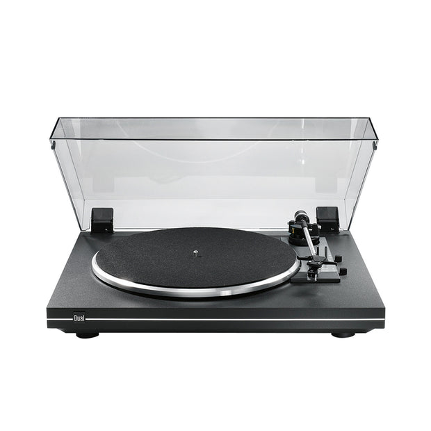 Dual CS-435- EV Fully Automatic Turntable with Phono Pre - Audio Influence Australia 2