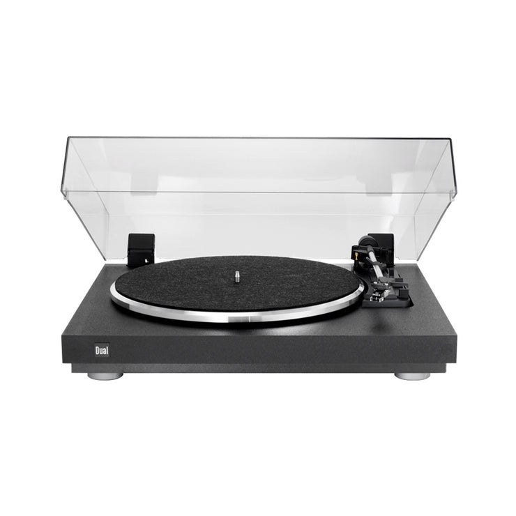 Dual CS-440 Fully Automatic Plug & Play Turntable - Audio Influence Australia 3