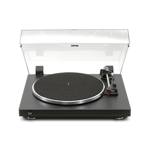 Dual CS-465 Fully Automatic Turntables