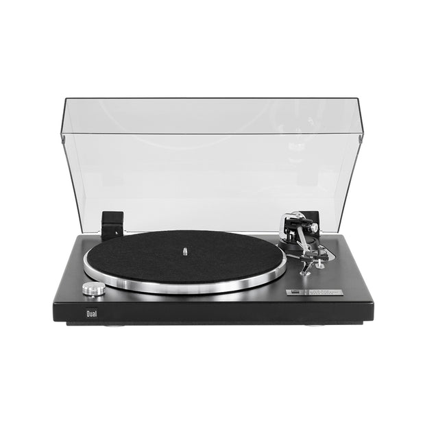 Dual CS-526 Semi Automatic Turntable - Audio Influence Australia