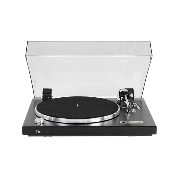 Dual CS-526 Semi Automatic Turntable