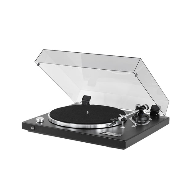 Dual CS-526 Semi Automatic Turntable - Audio Influence Australia 2