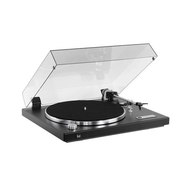 Dual CS-526 Semi Automatic Turntable - Audio Influence Australia 3