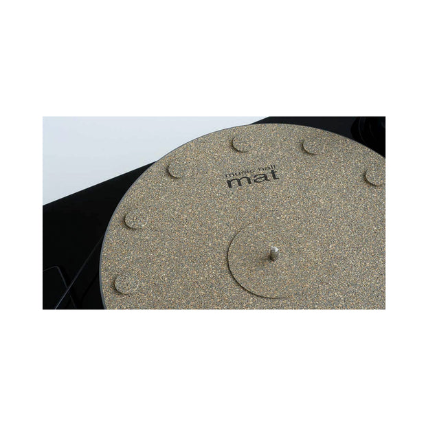 Music Hall Cork Mat Turntable Mat - Audio Influence Australia _5