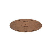 Music Hall Cork Mat Turntable Mat - Audio Influence Australia