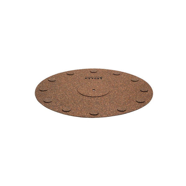 Music Hall Cork Mat Turntable Mat