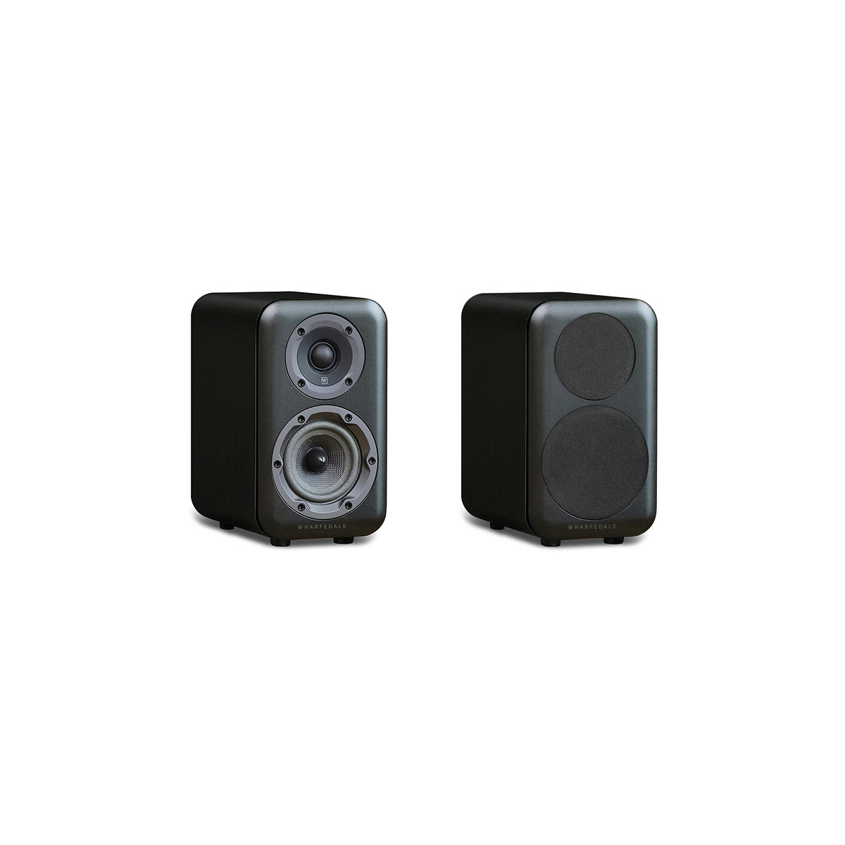 Wharfedale D310 Compact Bookshelf Speakers