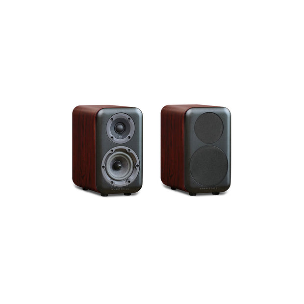 Wharfedale d310 bookshelf speaker - Audio Influence Australia
