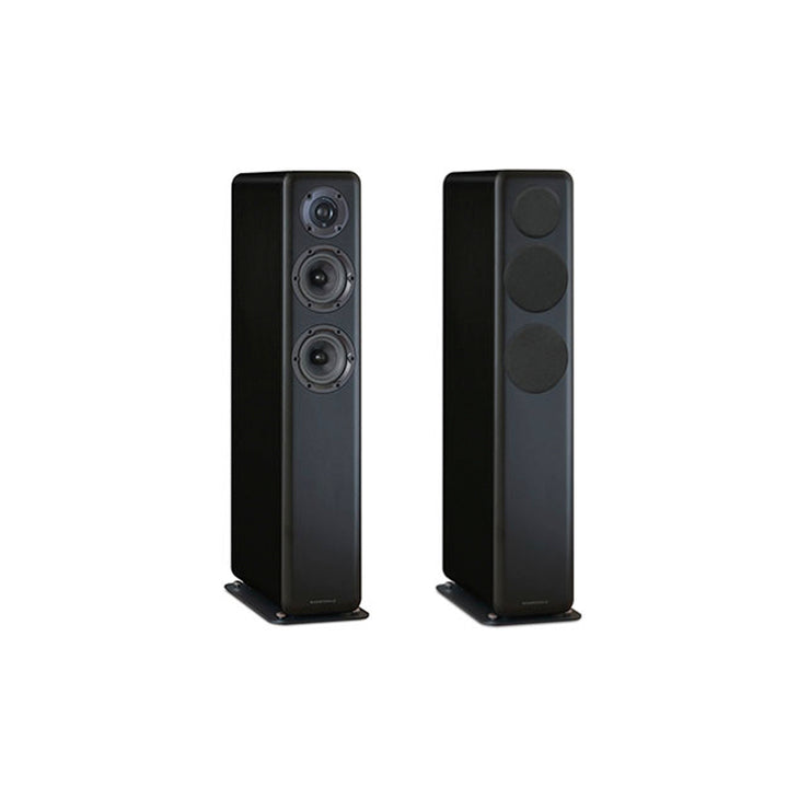 Wharfedale d330 bookshelf speaker - Audio Influence Australia 2