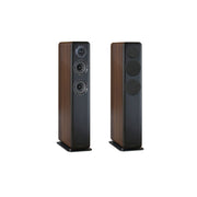 Wharfedale d330 bookshelf speaker - Audio Influence Australia