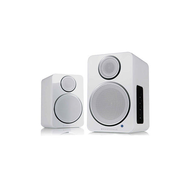 Wharfedale DS-2 Bluetooth Active Bookshelf Speakers