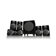 Wharfedale dx 2 hcp speaker system - Audio Influence Australia