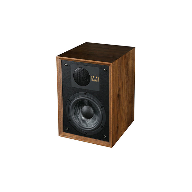 Wharfedale bookshelf stereo speakers denton - Audio Influence Australia 2