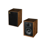 Wharfedale bookshelf stereo speakers denton - Audio Influence Australia