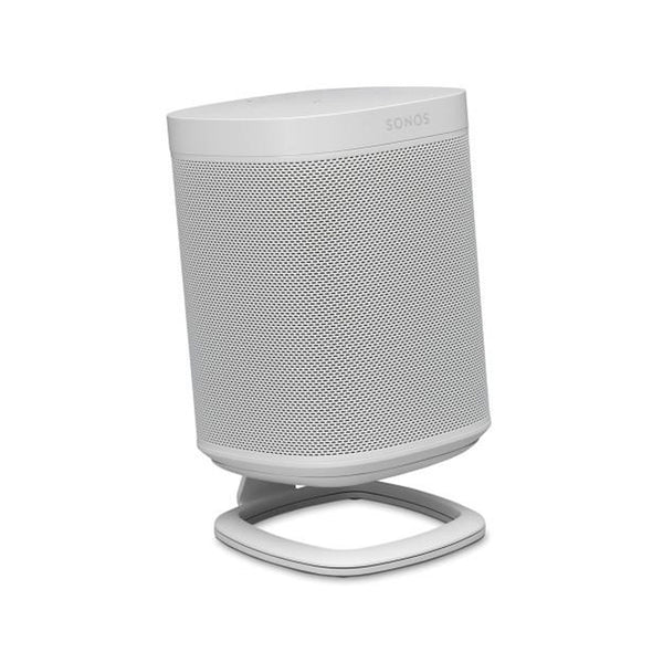 Flexson Desk Stand for Sonos One or PLAY:1 (Single)