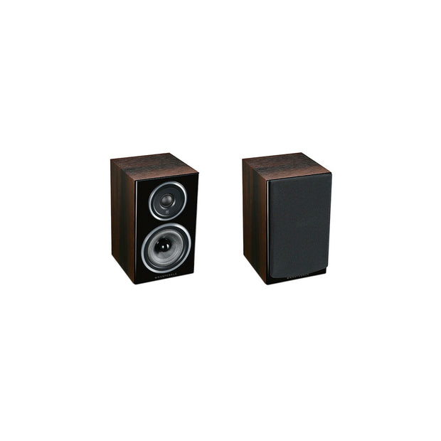 Wharfedale diamond 11 0 bookshelf speaker - Audio Influence Australia