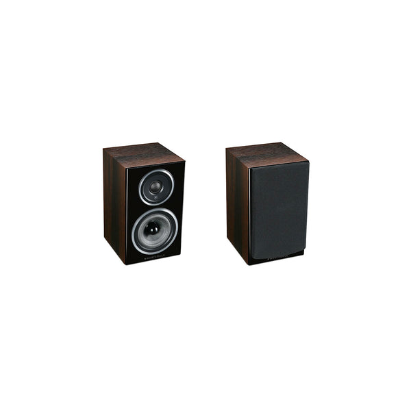 Wharfedale Diamond 11.0 Compact Bookshelf Speakers
