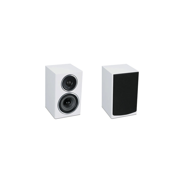 Wharfedale diamond 11 0 bookshelf speaker - Audio Influence Australia 3