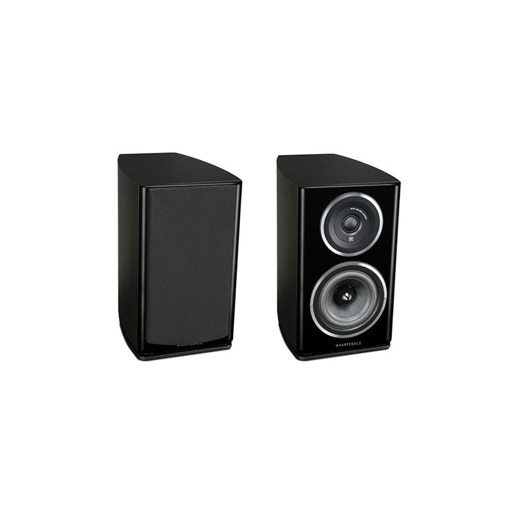 Wharfedale diamond 11 1 bookshelf speaker - Audio Influence Australia 3