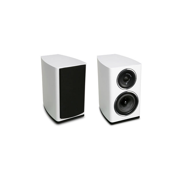 Wharfedale diamond 11 1 bookshelf speaker - Audio Influence Australia 2