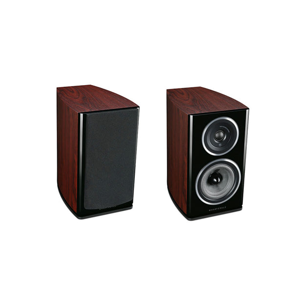 Wharfedale diamond 11 2 bookshelf speaker - Audio Influence Australia 4