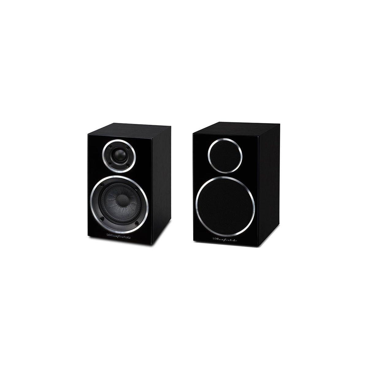 Wharfedale Diamond 210 Compact Bookshelf Speakers
