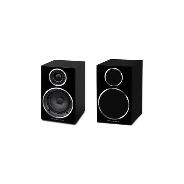 Wharfedale diamond 220 bookshelf speaker - Audio Influence Australia 4