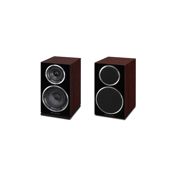 Wharfedale diamond 220 bookshelf speaker - Audio Influence Australia 3