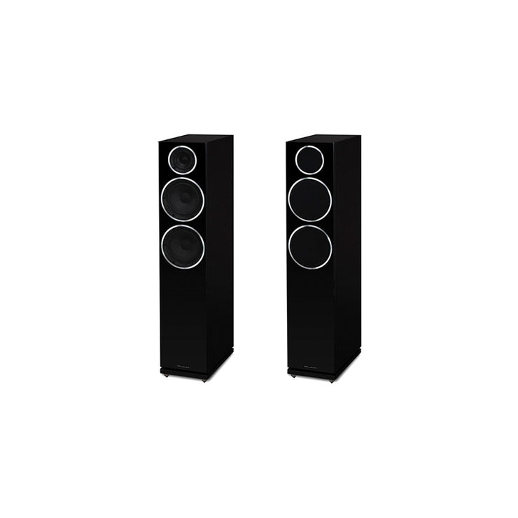 Wharfedale diamond 230 floor standing speaker - Audio Influence Australia 4
