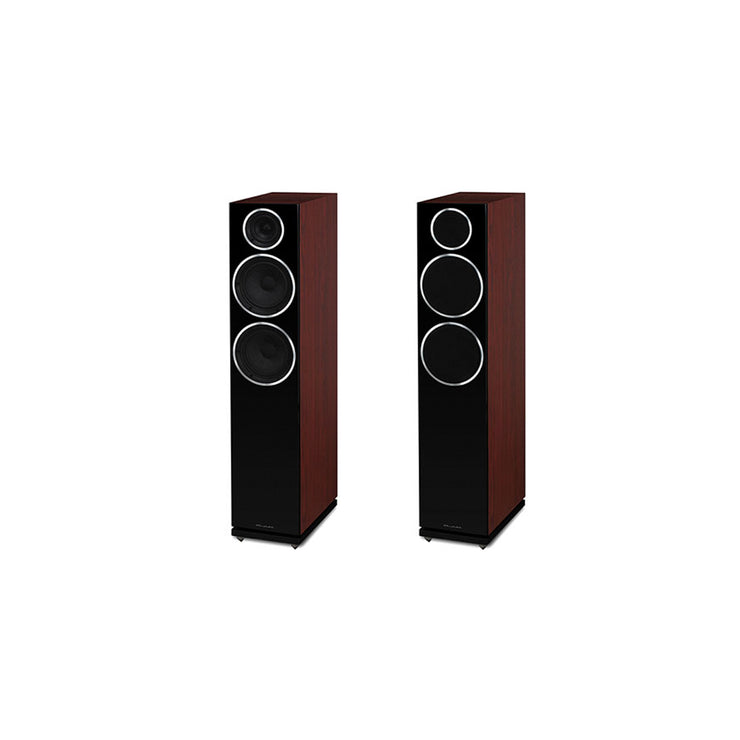 Wharfedale diamond 230 floor standing speaker - Audio Influence Australia