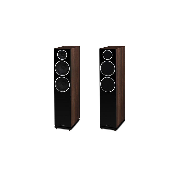Wharfedale diamond 230 floor standing speaker - Audio Influence Australia 2