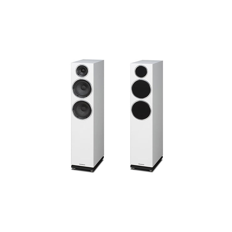 Wharfedale diamond 230 floor standing speaker - Audio Influence Australia 3