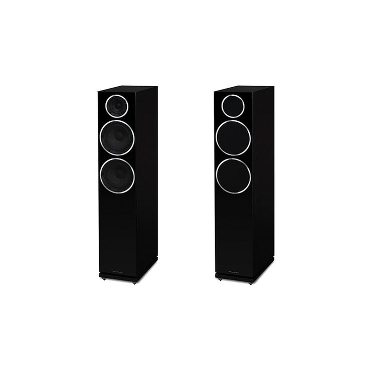 Wharfedale diamond 240 floor standing speaker - Audio Influence Australia 4