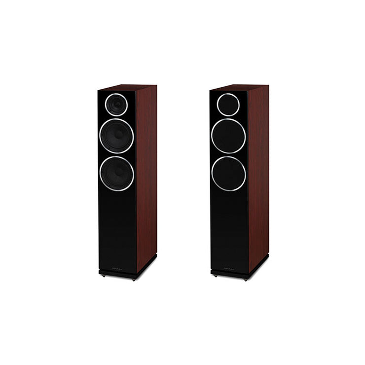 Wharfedale diamond 240 floor standing speaker - Audio Influence Australia 3