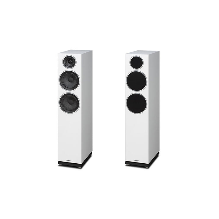 Wharfedale diamond 240 floor standing speaker - Audio Influence Australia 2