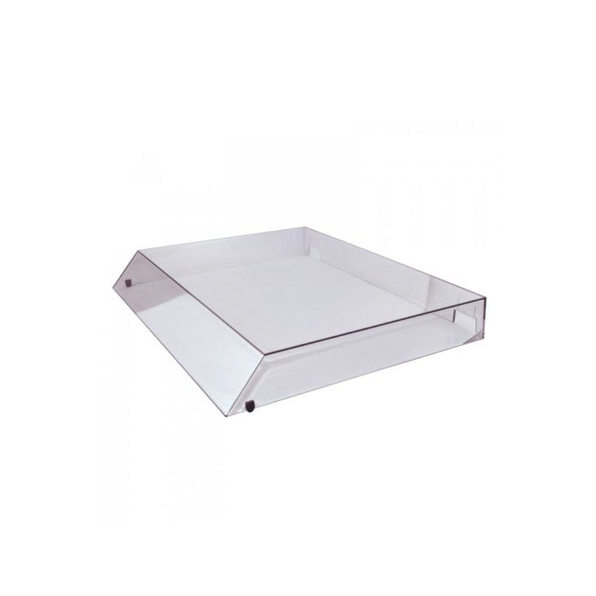 Dual Turntable Dusk Cover Lid E00902