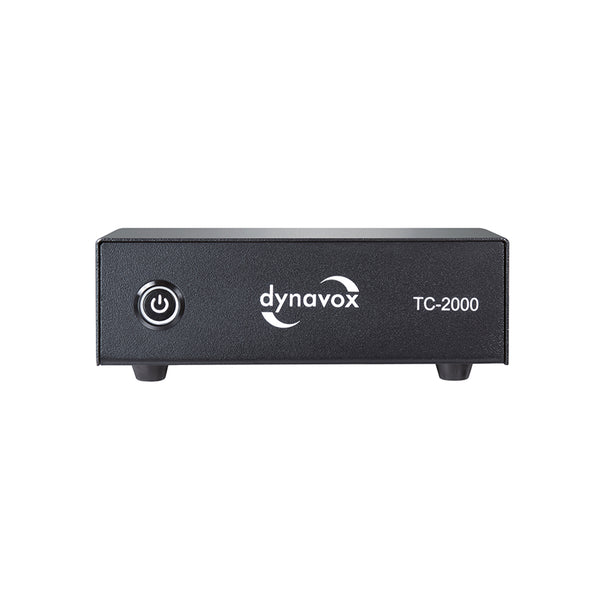 Dynavox TC-2000 Turntable Phono Stage Pre-Amplifier