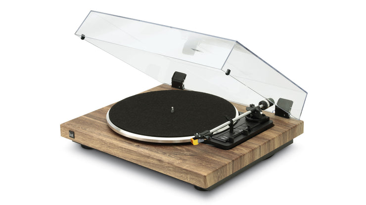 Dual CS-458 EV Fully Automatic Turntable