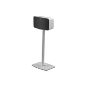 Flexson floor stand for sonos play 5 horizontal - Audio Influence Australia 2