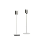 Flexson floor stand for sonos play  pair - Audio Influence Australia 3