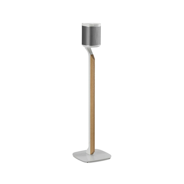 Flexson premium floor stand for sonos play  one single - Audio Influence Australia 3