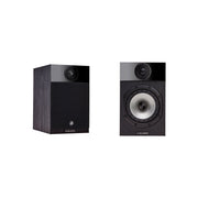 Fyne Audio f300 rear stereo bookshelf speakers - Audio Influence Australia