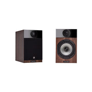 Fyne Audio f300 rear stereo bookshelf speakers - Audio Influence Australia 3