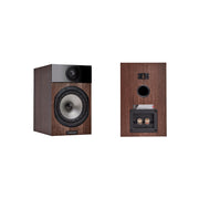 Fyne Audio f300 rear stereo bookshelf speakers - Audio Influence Australia 4