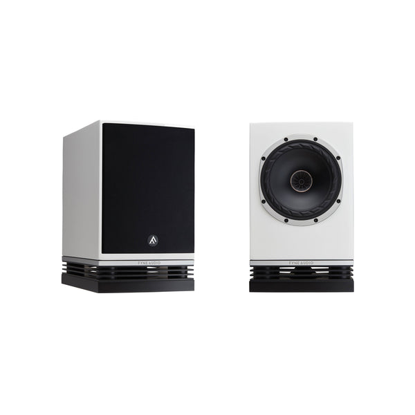 Fyne Audio F500 Stand-Mount Bookshelf Speakers