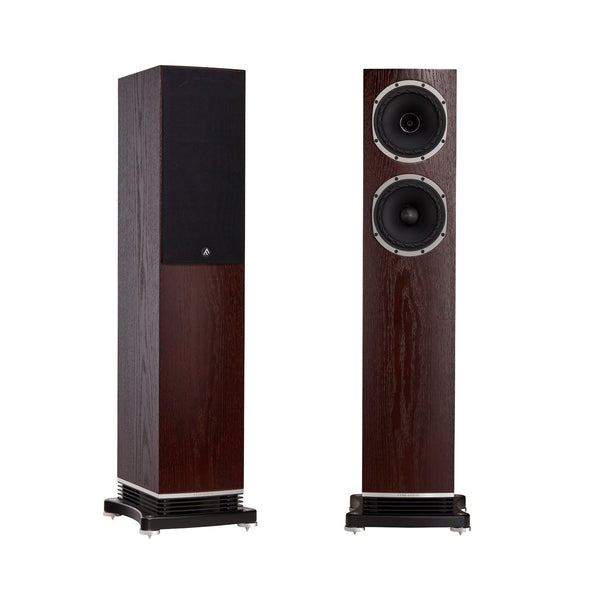 Fyne Audio F501 Award Winning Floorstanding Speakers