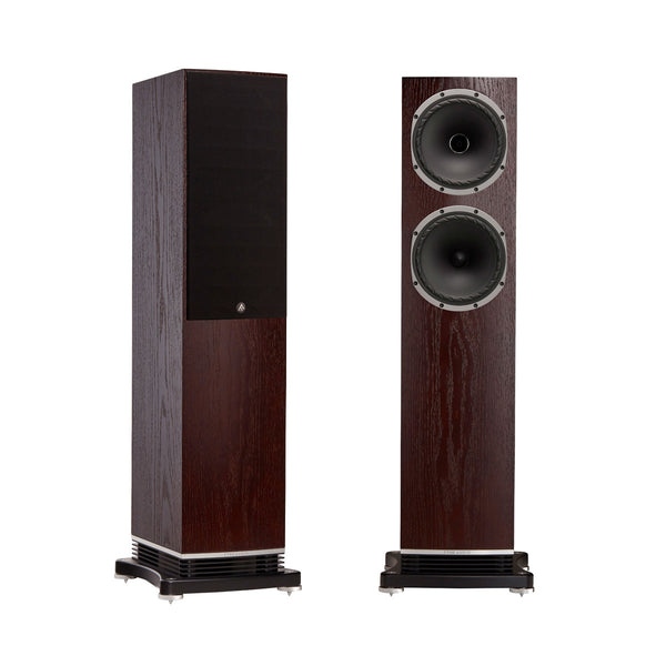 Fyne Audio F502 Floorstanding Speakers